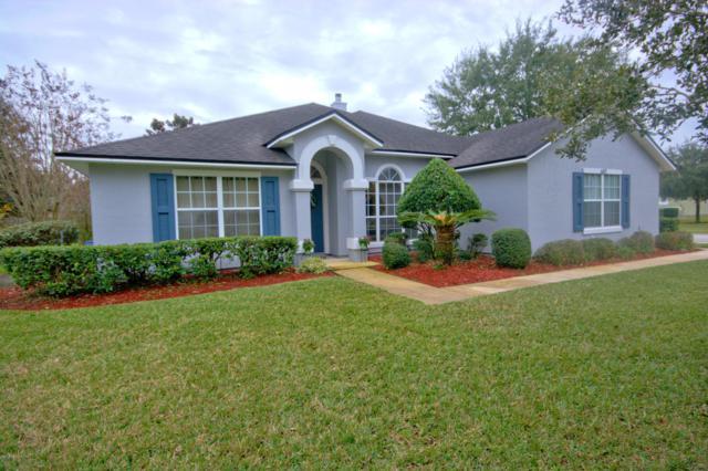 601 Battlegate Ln, Ponte Vedra, FL 32081 (MLS #972150) :: EXIT Real Estate Gallery