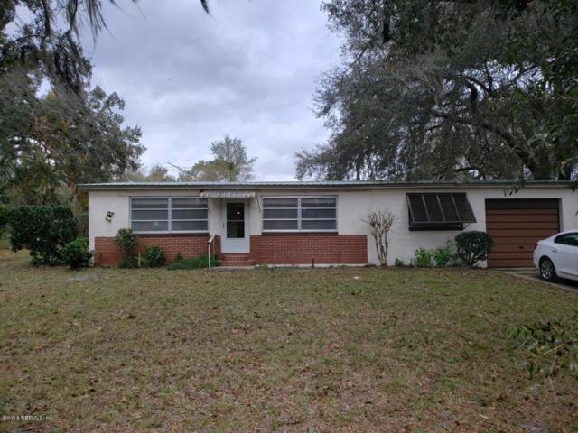 108 Pennsylvania Ave, Pomona Park, FL 32181 (MLS #972151) :: Ponte Vedra Club Realty | Kathleen Floryan