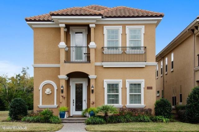 13369 Princess Kelly Dr, Jacksonville, FL 32225 (MLS #972168) :: Ancient City Real Estate