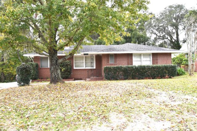 1548 Geraldine Dr, Jacksonville, FL 32205 (MLS #972195) :: Ponte Vedra Club Realty   Kathleen Floryan