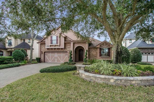 3524 Highland Glen Way W, Jacksonville, FL 32224 (MLS #972250) :: The Hanley Home Team
