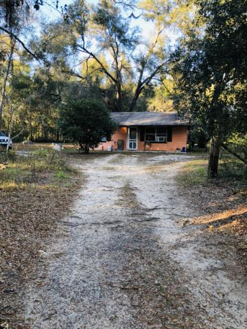 132 Putnam Loop Rd, Melrose, FL 32666 (MLS #972270) :: Florida Homes Realty & Mortgage