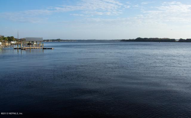 5820 Heckscher Dr, Jacksonville, FL 32226 (MLS #972274) :: Ponte Vedra Club Realty | Kathleen Floryan