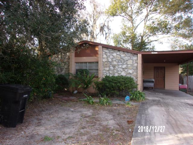 1510 SE 12TH Pl, Gainesville, FL 32641 (MLS #972293) :: Ancient City Real Estate