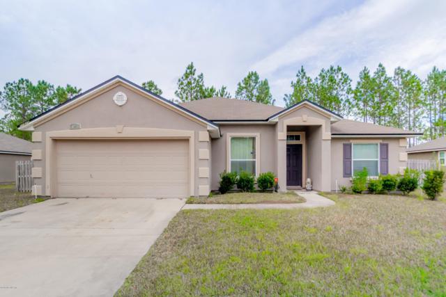 11829 Parker Lakes Dr, Jacksonville, FL 32221 (MLS #972294) :: The Hanley Home Team
