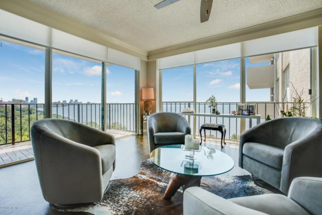 2970 St Johns Ave 9C, Jacksonville, FL 32205 (MLS #972302) :: Ponte Vedra Club Realty | Kathleen Floryan
