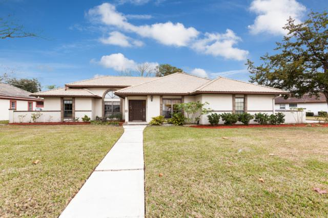 8413 Papelon Way, Jacksonville, FL 32217 (MLS #972306) :: Home Sweet Home Realty of Northeast Florida