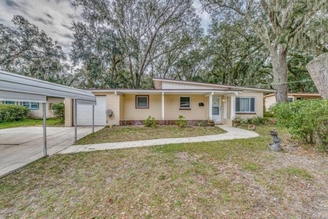 5506 Keystone Dr N, Jacksonville, FL 32207 (MLS #972310) :: The Edge Group at Keller Williams