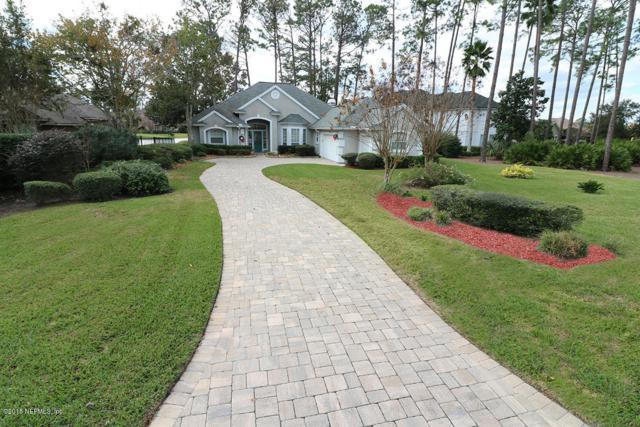 161 Sea Island Dr, Ponte Vedra Beach, FL 32082 (MLS #972318) :: Ancient City Real Estate