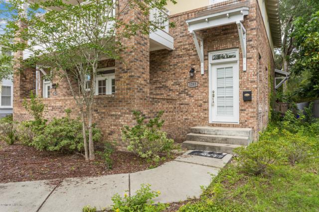 1283 Lydia Ct, Jacksonville, FL 32205 (MLS #972327) :: CenterBeam Real Estate