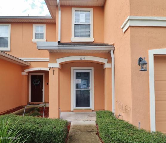 1692 Biscayne Bay Cir, Jacksonville, FL 32218 (MLS #972360) :: The Hanley Home Team