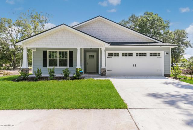 1211 Sarahs Landing Dr, Jacksonville, FL 32221 (MLS #972368) :: Ancient City Real Estate