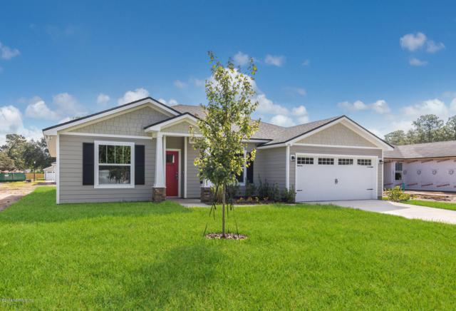 1295 Sarah's Landing Dr, Jacksonville, FL 32221 (MLS #972369) :: Ancient City Real Estate
