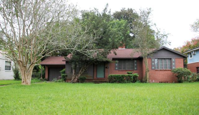 5066 French St, Jacksonville, FL 32205 (MLS #972380) :: The Hanley Home Team