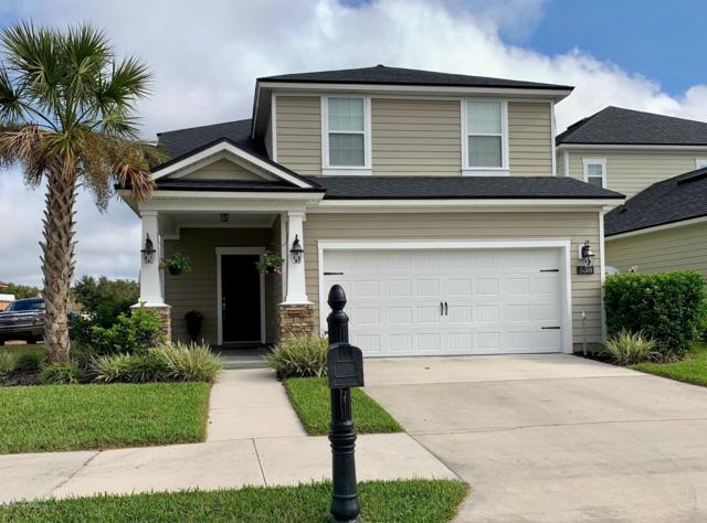 538 Meldrum Ln, Orange Park, FL 32065 (MLS #972433) :: Ancient City Real Estate