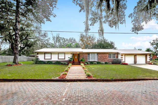2209 Campbell St, Palatka, FL 32177 (MLS #972434) :: Florida Homes Realty & Mortgage