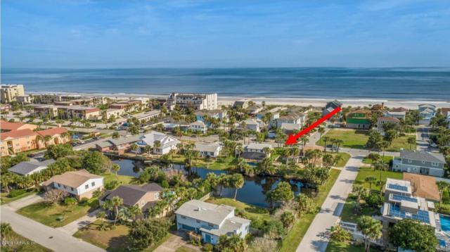 2700 1ST St S, Jacksonville Beach, FL 32250 (MLS #972444) :: The Hanley Home Team