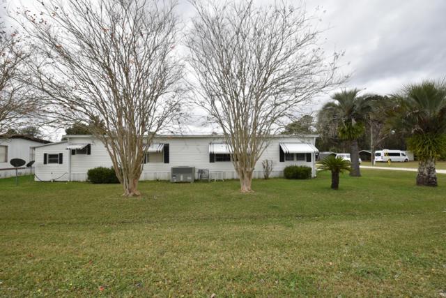 103 Peninsular Dr, Crescent City, FL 32112 (MLS #972462) :: Florida Homes Realty & Mortgage