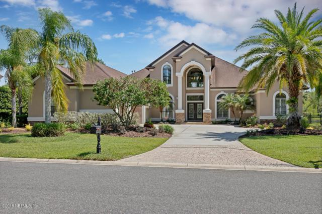 111 Sawbill Palm Dr, Ponte Vedra Beach, FL 32082 (MLS #972463) :: The Hanley Home Team