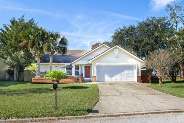 2162 Heath Green Pl N, Jacksonville, FL 32246 (MLS #972484) :: The Hanley Home Team