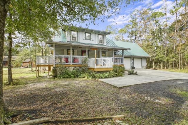 4279 Everett Ave, Middleburg, FL 32068 (MLS #972487) :: CenterBeam Real Estate