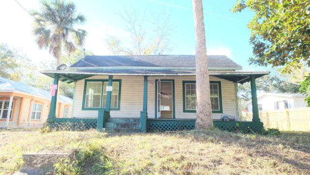 106 Whitney St, St Augustine, FL 32084 (MLS #972508) :: The Hanley Home Team