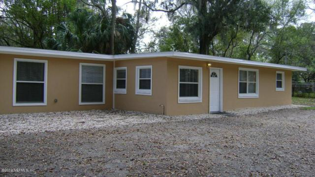 5126 Delphin Ln, Jacksonville, FL 32244 (MLS #972521) :: The Hanley Home Team