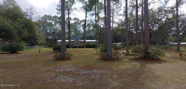 85134 Deleene Rd, Yulee, FL 32097 (MLS #972527) :: The Hanley Home Team