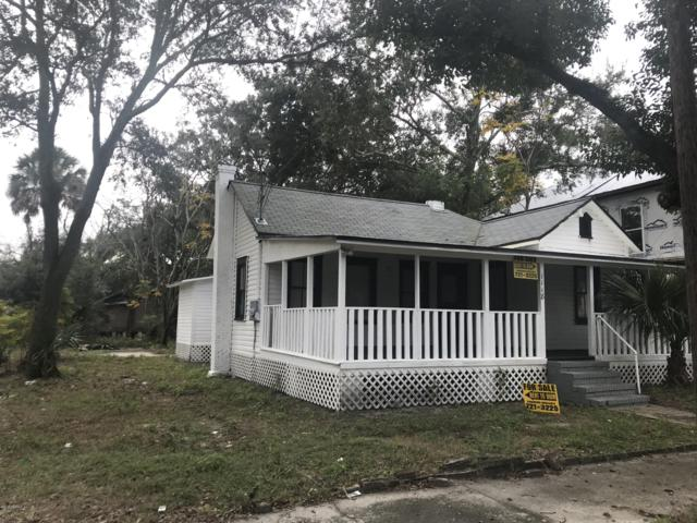 1118 12TH St, Jacksonville, FL 32206 (MLS #972551) :: CrossView Realty