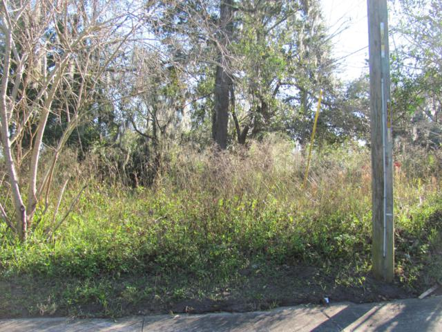 0 Nash Rd, Jacksonville, FL 32209 (MLS #972553) :: CrossView Realty