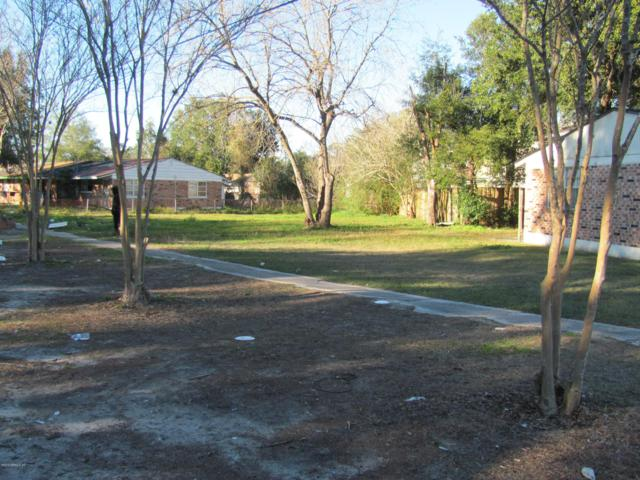 LOT #3 Ken Knight Dr N, Jacksonville, FL 32209 (MLS #972565) :: CenterBeam Real Estate
