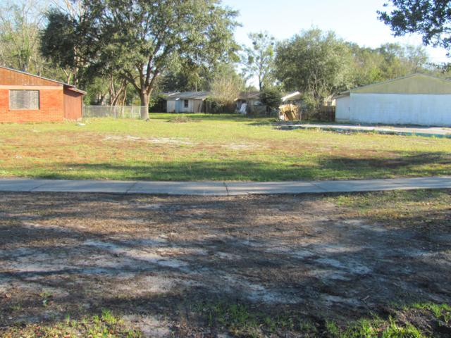 LOT #2 Ken Knight Dr N, Jacksonville, FL 32209 (MLS #972567) :: CenterBeam Real Estate