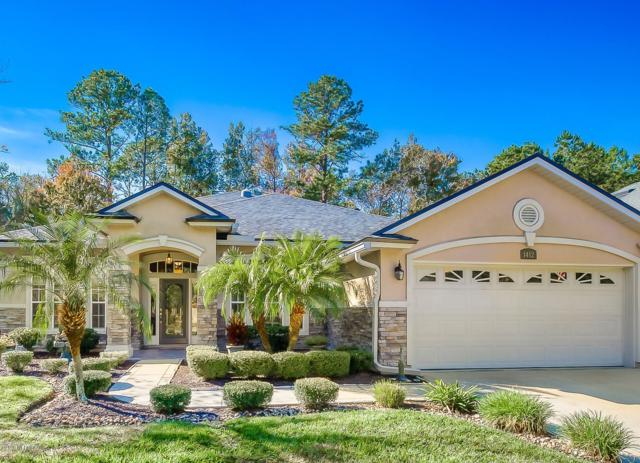 1412 Barrington Cir, St Augustine, FL 32092 (MLS #972628) :: Ponte Vedra Club Realty   Kathleen Floryan