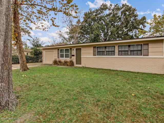 7021 Hielo Dr, Jacksonville, FL 32211 (MLS #972632) :: Ancient City Real Estate