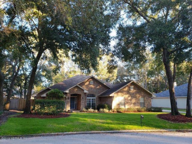 409 Chicopee Ct, Jacksonville, FL 32259 (MLS #972644) :: Memory Hopkins Real Estate