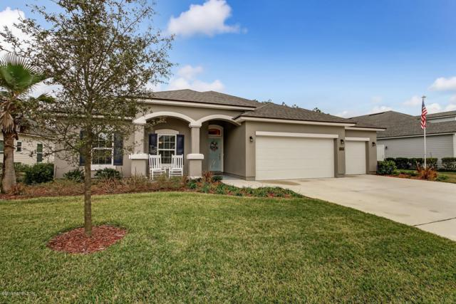 1027 Prairie Dunes Ct, Orange Park, FL 32065 (MLS #972648) :: EXIT Real Estate Gallery