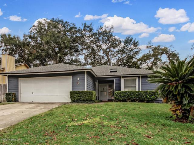 1460 W Holly Oaks Lake Rd, Jacksonville, FL 32225 (MLS #972652) :: Ponte Vedra Club Realty | Kathleen Floryan