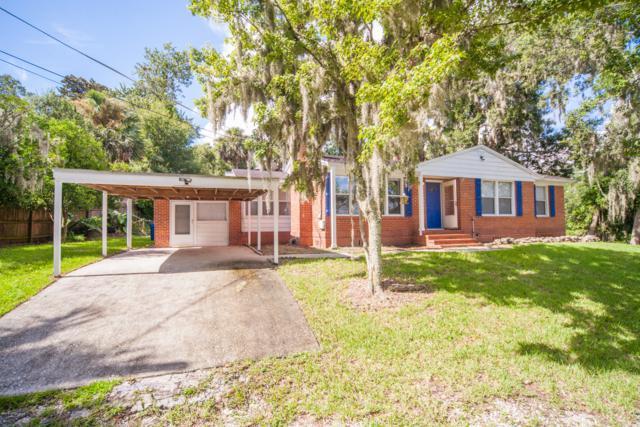 10110 Fort Caroline Rd, Jacksonville, FL 32225 (MLS #972660) :: The Hanley Home Team