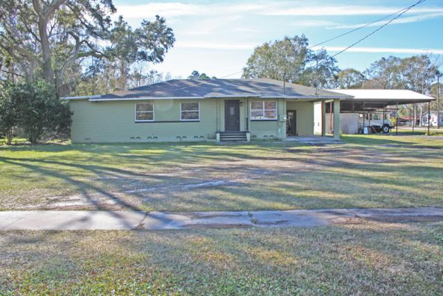 10140 Old Kings Rd, Jacksonville, FL 32219 (MLS #972675) :: The Edge Group at Keller Williams