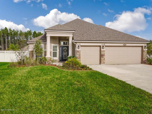 99 Ghillie Brogue Ln, St Johns, FL 32259 (MLS #972681) :: EXIT Real Estate Gallery