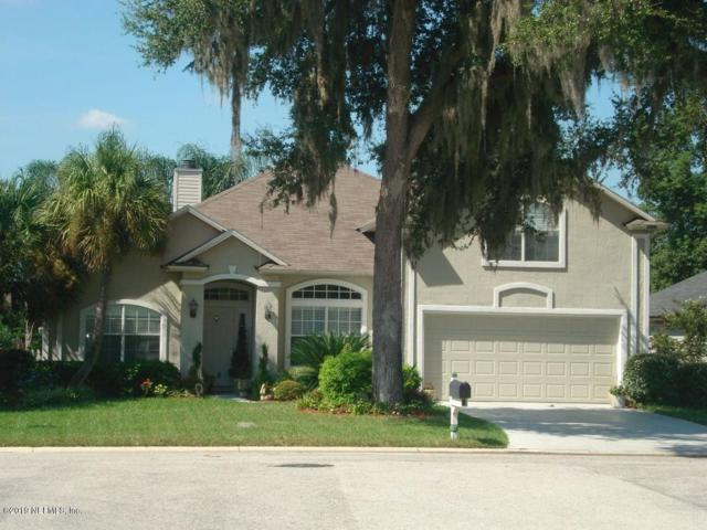 4562 Cape Sable Ct, Jacksonville, FL 32277 (MLS #972688) :: The Hanley Home Team