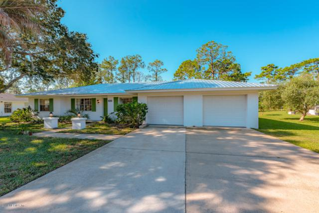 431 Sevilla Dr, St Augustine, FL 32086 (MLS #972702) :: Berkshire Hathaway HomeServices Chaplin Williams Realty