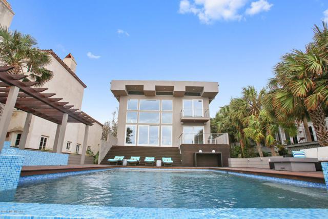 2061 Beach Ave, Atlantic Beach, FL 32233 (MLS #972726) :: Ponte Vedra Club Realty | Kathleen Floryan