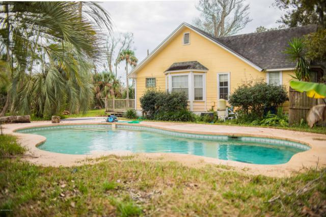 1217 Forest Oaks Dr, Neptune Beach, FL 32266 (MLS #972748) :: Ancient City Real Estate