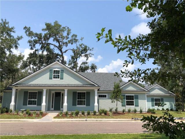 29179 Grandview Manor, Yulee, FL 32097 (MLS #972754) :: EXIT Real Estate Gallery