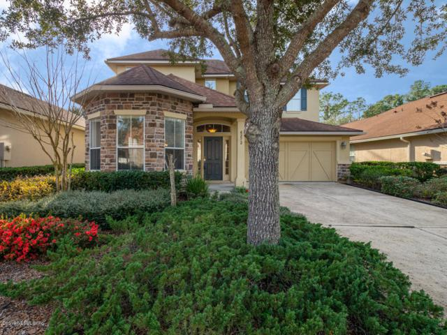 6272 Endelstow Ln, Jacksonville, FL 32258 (MLS #972756) :: The Hanley Home Team