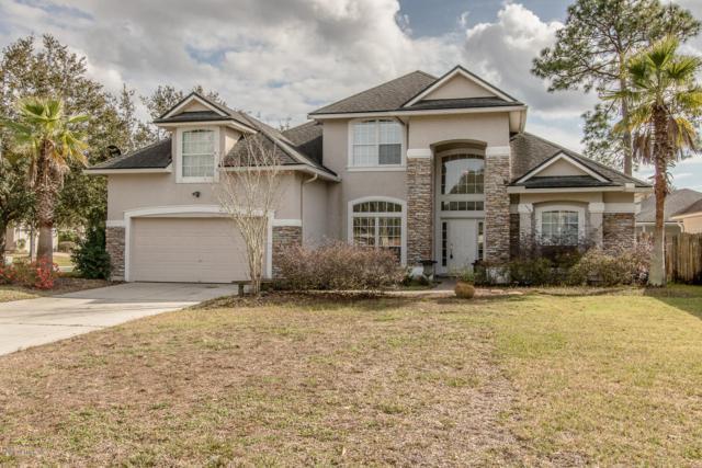 3511 Silver Bluff Blvd, Orange Park, FL 32065 (MLS #972757) :: EXIT Real Estate Gallery