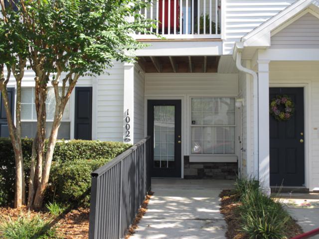 575 Oakleaf Plantation Pkwy #1002, Orange Park, FL 32065 (MLS #972758) :: EXIT Real Estate Gallery