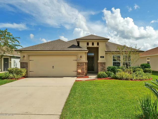 123 Straw Pond Way, St Augustine, FL 32092 (MLS #972775) :: Ancient City Real Estate