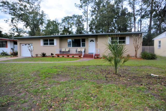 3917 Conga St, Jacksonville, FL 32217 (MLS #972811) :: CenterBeam Real Estate